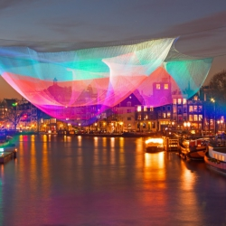 Sensationelles Light Festival